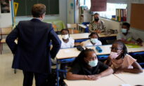 France to End Mandatory Mask Wearing for Students in Some Schools