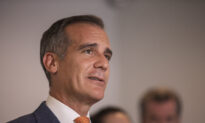 Garcetti: LA Employees Not Vaxxed by Dec. 18 'Should Be Prepared' to Lose Jobs
