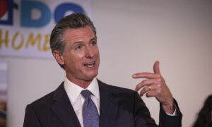 Newsom Proposes 3,200-Foot Buffer Between Oil Drilling, Communities