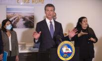 California Ends Mandatory Minimum Jail Sentences for Nonviolent Drug Offenses