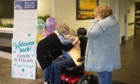 Biden's Vaccine Mandate Will Worsen Pennsylvania Nursing Home Staffing Crisis: Healthcare Association CEO