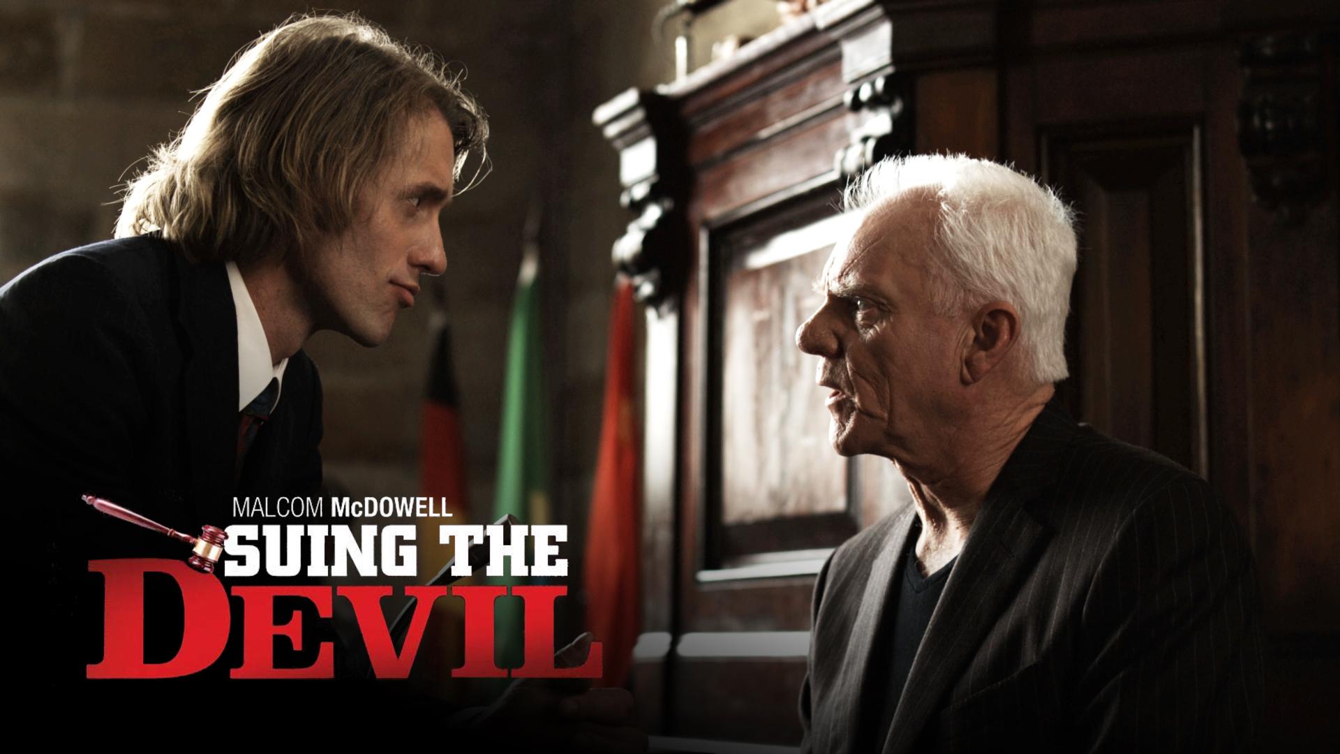 Feature Film: Suing the Devil