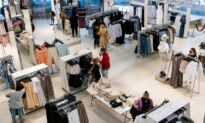 H&M's Sept Sales Hit by Supply Delays After Profit Tops Pre-Pandemic Level