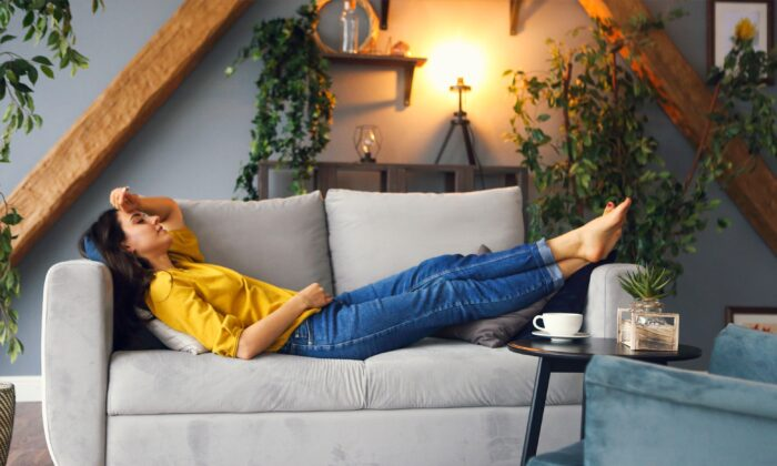 Napping can be a great boost for your energy level, creativity, memory, focus, and mood. The wrong nap, however, can make you feel worse. (Dasha Petrenko/Shutterstock)