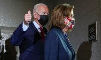 Despite Biden's Hopes, Democrats Remain Divided After Budget Deal Reached