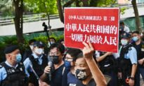 On Anniversary of CCP Rule, Dissidents Call on Beijing to End Its Abuses