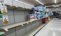 'People Are Hoarding': Executives Issue Warning on Possible Food Shortages