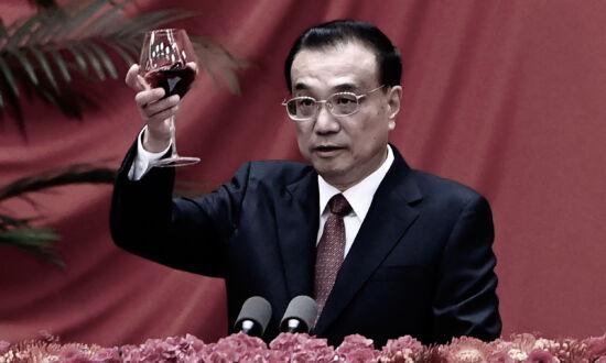 Chinese State Media Increasingly Sidelining Premier Li Keqiang