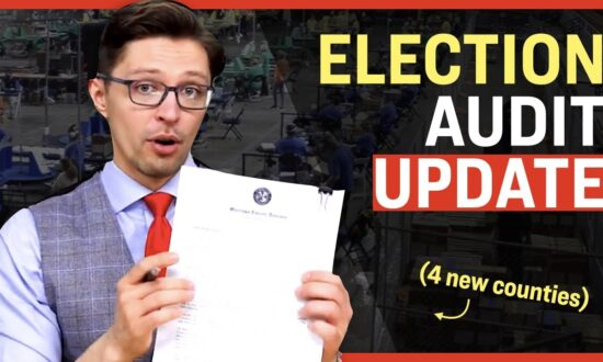Facts Matter (Oct. 1): New State Officially Launches Forensic-Style Audit of 2020 Election Results