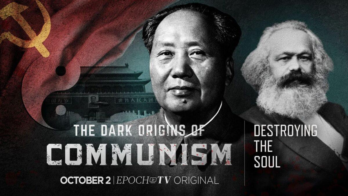 The Dark Origins of Communism Ep. 5: Destroying the Soul