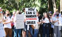Unjustified Mandatory Vaccinations: Australians Freer Under Colonial Rule