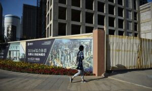 Chinese Authorities Don't Care About Real Estate Defaults: Homebuyers