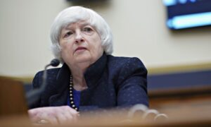 US Default Would Cause 'Irreparable' Harm, Yellen Warns Again