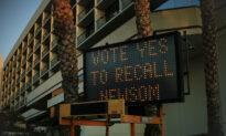 Inaccurate Poll Distorts California Recall Debate