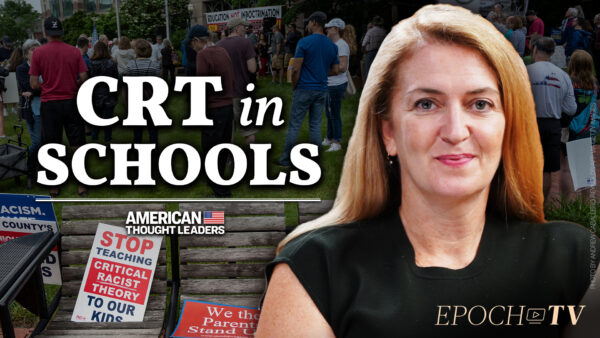 Maud Maron on NYC Schools Pushing Critical Race Theory; the Assault on Merit; and the Emerging 'Community of the Canceled'