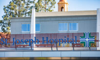 Orange County's COVID-19 Hospitalizations Fall Below 200