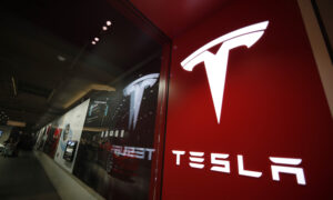 Tesla Reports Stronger Than Expected Q3 Sales