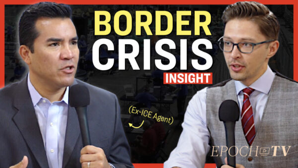 Exclusive Interview: Former ICE Agent Reveals Brutal Reality of Sex Trafficking by Cartels