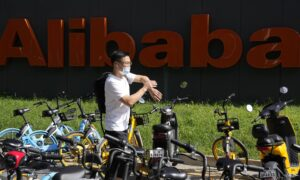 Chinese Regime Tightens Political Control of Internet Giants