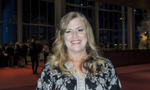 Shen Yun's Energy Represents 'Positivity, Love, Happiness,' Says Theatergoer