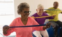 Preventing Bone Fractures as We Age