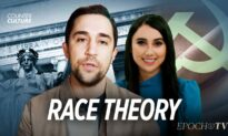 The Truth Behind Critical Race Theory