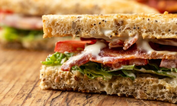 The BLT is a masterpiece of a sandwich, and a masterclass in all-around sandwich-ology, in part because pulling off a perfect one is not easy. (DronG/shutterstock)