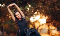 Exercise Helps With Postpartum Struggles: Study