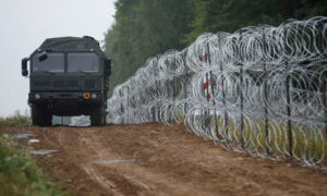 Poland Presents Bill to Strengthen Military as More Troops Enforce Border Crisis
