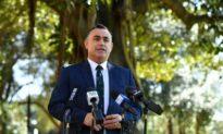 New South Wales Deputy Premier Resigns Following Resignation of Premier Gladys Berejiklian