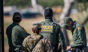 CBP: Border Patrol Agents Face Termination If Not Vaccinated