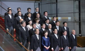 What to Expect in China-Japan Ties With Kishida in Power
