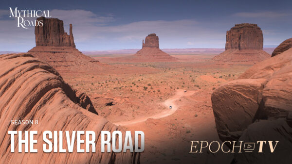 The Silver Road: Mexico to USA