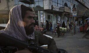 Afghan Women Ministers Warned Canada of Taliban Atrocities in June: Senator