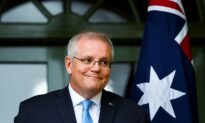Australian PM Urges For 80 Percent Vaccination Rate Across the Country