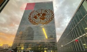 Why Is the UN Dictating Canada's Provincial Health Policies?