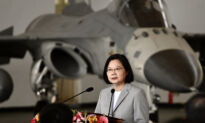 Taiwanese President Warns of 'Catastrophic' Consequences If It Falls to China