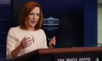 Psaki Can't Say When Vaccine Mandate for Private Businesses Will 'Be Finalized'