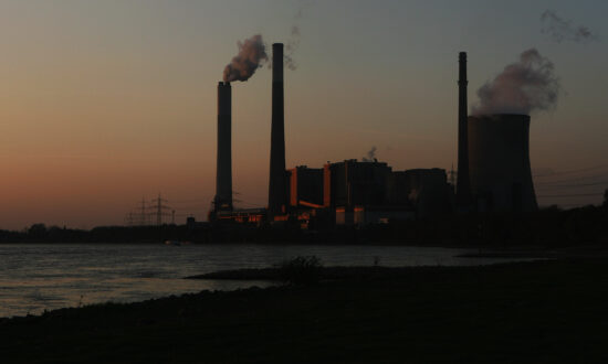 German Electricity Producer Forced to Shut Down Power Plant After Running Out of Coal