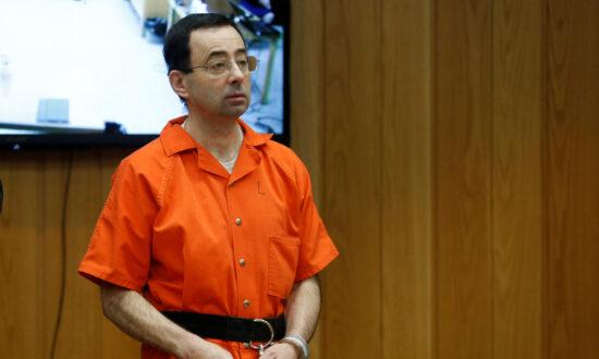 U.S. Justice Department Renews Inquiry Into FBI's Failures in Larry Nassar Probe
