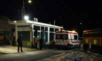 Responders Rescue 14 From Waters Off Spain's Mallorca, 3 Missing