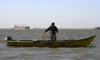 Chinese State-Subsidized Vessels Near South America Raise Concerns About Illegal Fishing