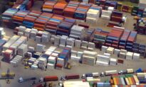Australia's Trade Surplus Surprises With Record High on Commodity Demand