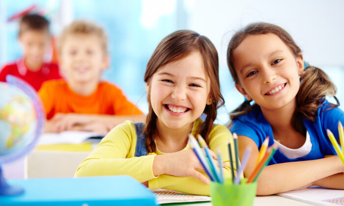 What does education actually mean, and what should its end result be? (Pressmaster/Shutterstock)