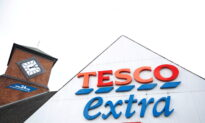 Tesco Defies Supply Chain Challenges to Lift Profit Forecast