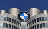 BMW Invests in Lithium Technology Startup Lilac Solutions