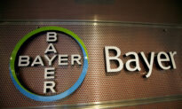 Bayer Shares Up After First Trial Win Over Roundup