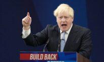 Boris Johnson's Economic Vision Slammed by Conservative Think Tanks, Business Leaders