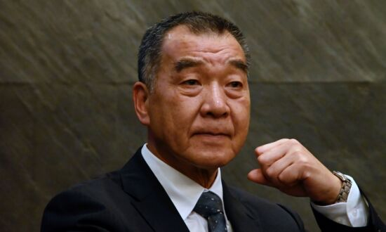 Beijing Will Have 'Full Ability' to Invade Taiwan in 4 years, Island's Defense Minister Says