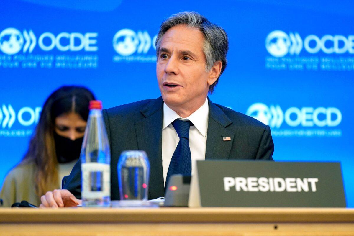FRANCE-US-OECD-ECONOMY-DIPLOMACY